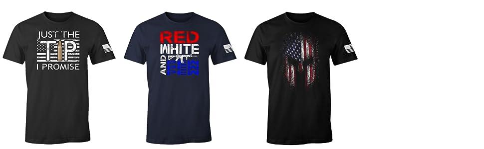 Patriotism Shirts