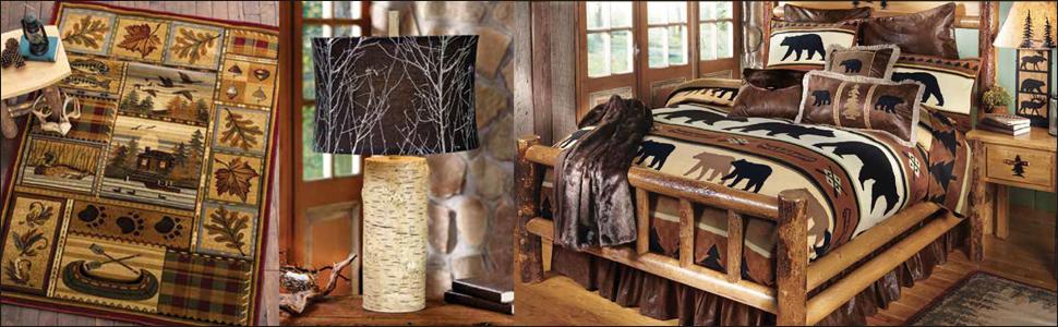 Black Forest Decor Image