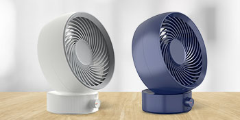Mini USB-ventilator