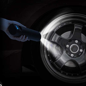 Car Wireless Air Inflator, Mini Air Pump, Electric Inflatable Pump, Portable Air Compressor
