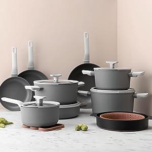 Berghoff Leo Nonstick Cookware