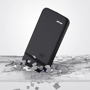 чехол для зарядки iPhone 6S