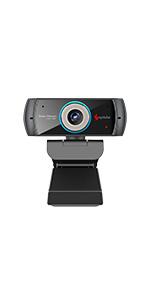 Cámara web 1536p transmisión de webcam xbox one cámara en vivo de facebook mezclador de webcam