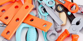 Accesorios de caja de herramientas
