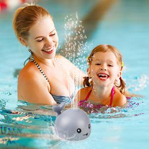 bath toy bath toys toddler bath toy toddler toy baby toy bath toys for toddlers 1-3 water spray toy