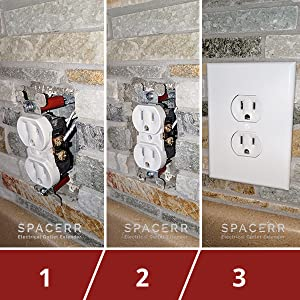outlet box extender