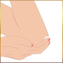 Elbow Knee