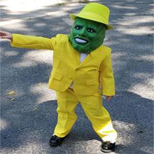 mask, movie, yellow, boys, suit, custome, halloween, formal, boys, kids
