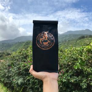 good as gold coffee origin coffee