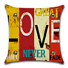 never love