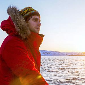 atlantic salmon fisherman prime waters seafood traceable norway
