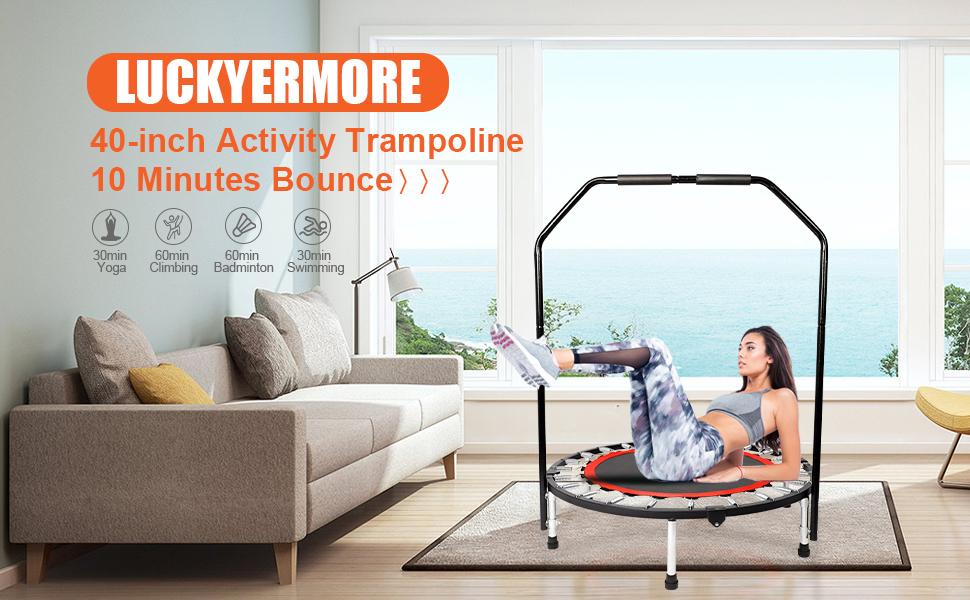 Activity Trampoline