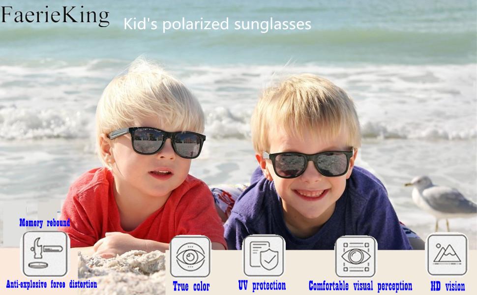 best sunglasses for kids
