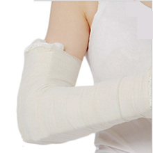 long arm cast cover