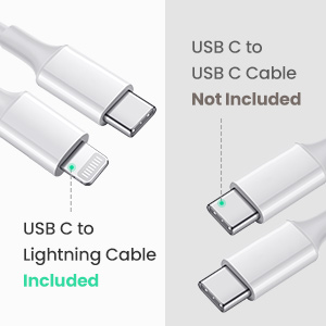 Connect different cables