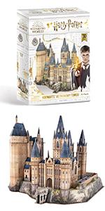 CubicFun Puzzle 3D Harry Potter Callejón Diagón Colección 4 ...