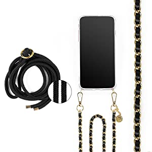 handy handykette kette phone case gadget berlin jalouza chain handyhülle hülle trend fashion