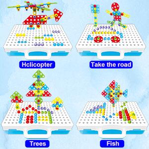 puzzle enfant 3 ans 4 ans