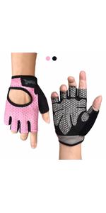 Fitself Fitness Handschuhe für Herren Damen