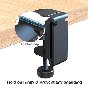 desk headphone hanger stand