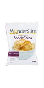 WonderSlim Protein Chips