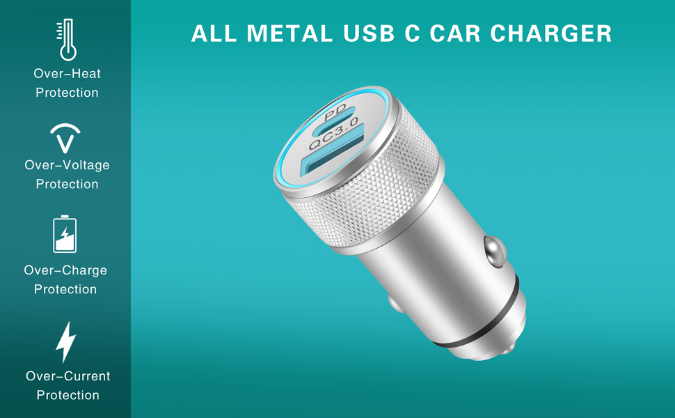 iphone 11 car charger