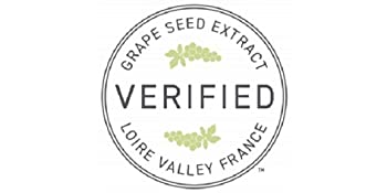 grape seed extract verified loire valley france chardonnay grape