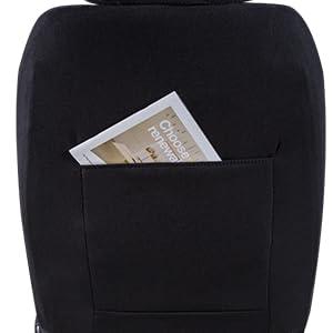Storage Pocket