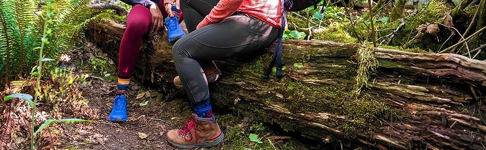 fun socks, fashionable socks, trail walking socks, socks for hiking, socks for trekking, hike socks