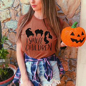 Great Halloween shirt!