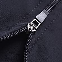 Ankle Zipper Design
