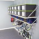 garage storage, garage shelving, garage shelves, rhino shelf, made in America, home organization