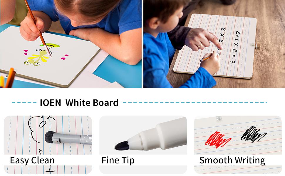 white board