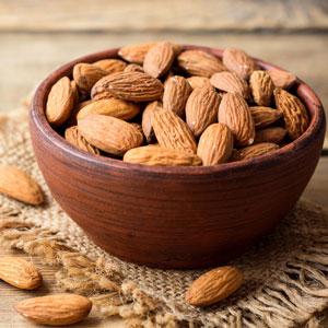 Delicious Almonds