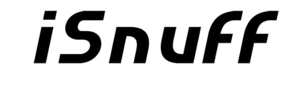 iSnuff logo