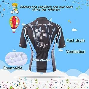 Mountain Bike Jersey Set