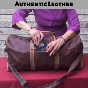 Authentic Leather