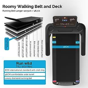 cinta para correr fitfiu, maquina correr, cinta estatica, eliptica plegable, gs cinta de correr