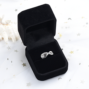 Cremation Jewelry for Ashes for Mom Cremation Ring for Loved One Urn Ring for Loved One