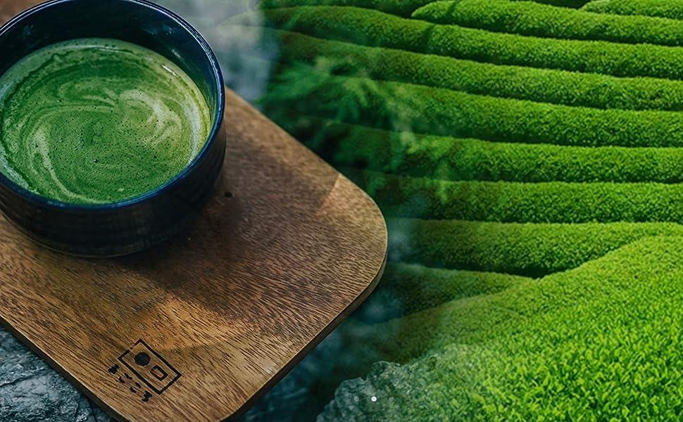 matcha moon organic green tea powder uji kyoto japan premium ceremonial grade