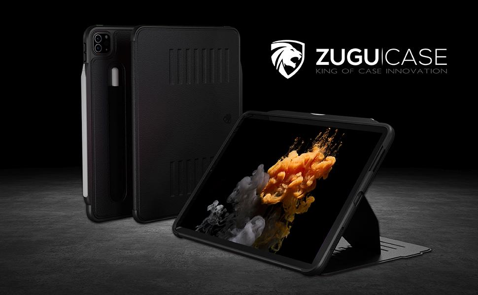 Zugu Case iPAd Pro 2020