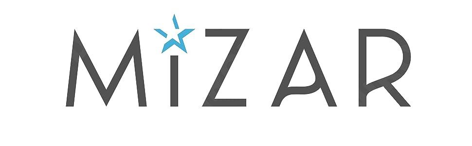 Mizar Logo