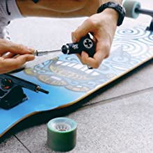 skateboard tool