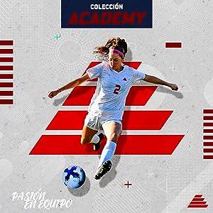 soccer ball academy