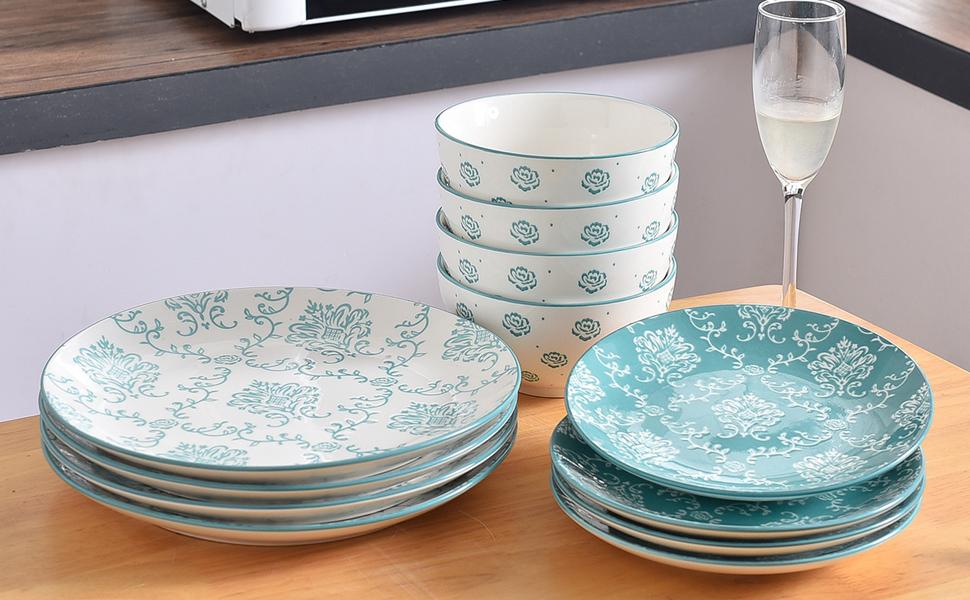 Plate sets