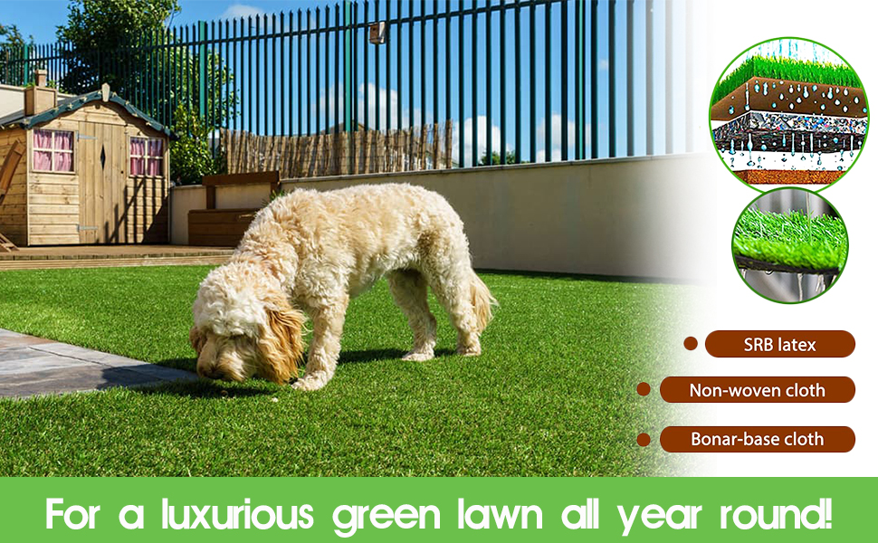 artificial grass fake grass pet turf turf grass artificial grass turf artificial lawn faux grass rug