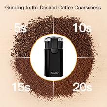Powerful Coffee Grinder