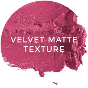 matte texture lip and cheek tint