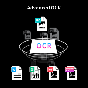 Advanced OCR Function
