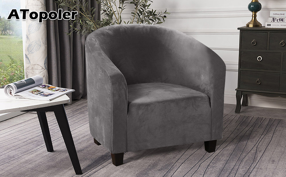 tub chair covers for armchairs